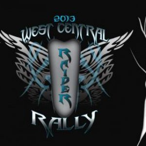 West Central Raider Rally front
